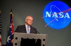 Australia chi 100 triệu USD phối hợp NASA phát triển công nghệ vũ trụ
