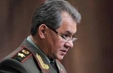 Nga hiện đại hóa nhiều vũ khí nhờ thực nghiệm tại chiến trường Syria