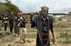 Somalia: al-Shabaab tấn công căn cứ quân sự gần thủ đô Mogadishu
