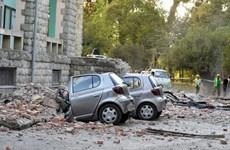 Albania liên tiếp phải hứng chịu động đất trong hai ngày