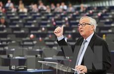EC lạc quan về khả năng đạt thỏa thuận với Anh trước thời hạn chót