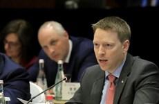 Chuyên gia châu Á của Nhà Trắng giữ chức phó Cố vấn an ninh quốc gia