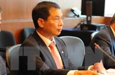 Việt Nam-Cuba không ngừng củng bố quan hệ hợp tác toàn diện
