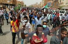Sudan điều tra các vụ bạo lực khiến hàng trăm người thương vong