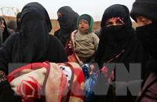 Tổng thống Syria cáo buộc phương Tây cản trở người tị nạn hồi hương
