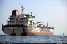 Stena Bulk phủ nhận đang thương lượng với Iran về tàu Stena Impero