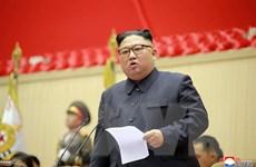 Nhà lãnh đạo Triều Tiên Kim Jong-un sắp thăm Trung Quốc
