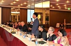 Tỉnh Đắk Lắk tìm kiếm cơ hội hợp tác với các đối tác của Nga