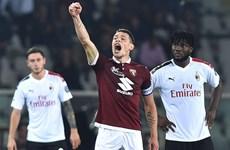 Kết quả bóng đá: AC Milan tiếp tục phải đón nhận thất bại