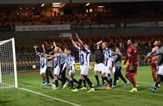 Đội bóng của Đoàn Văn Hậu chấm dứt chuỗi 6 trận không thắng
