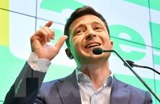 Người dân Ukraine yêu cầu Tổng thống công bố nội dung điện đàm với Nga
