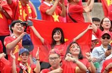 VFF sẽ phân phối thêm vé trận Việt Nam-Malaysia cho các hội CĐV