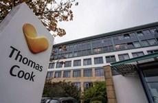 Thêm một chi nhánh của Tập đoàn lữ hành Thomas Cook tuyên bố phá sản