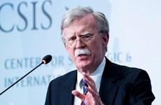Cựu Cố vấn An ninh Mỹ không tin Triều Tiên từ bỏ vũ khí hạt nhân