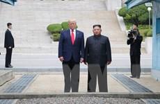 Mỹ xác nhận nối lại các cuộc đàm phán hạt nhân với Triều Tiên