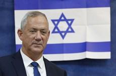 Israel: Đảng Xanh-Trắng rút khỏi đàm phán lập chính phủ liên minh