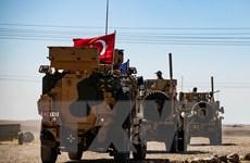 Tổng thống Thổ Nhĩ Kỳ ám chỉ tiến hành chiến dịch quân sự tại Syria