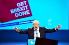 Thủ tướng Ireland hoài nghi về kế hoạch Brexit mới của Anh