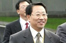 Trưởng đoàn đàm phán hạt nhân của Triều Tiên tới Bắc Kinh