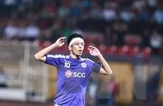 Nguyễn Văn Quyết bị 'treo giò' hết mùa giải V-League 2019