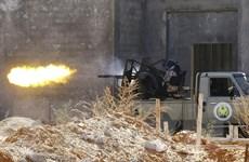 AU bày tỏ quan ngại sâu sắc về tình hình an ninh ở Libya