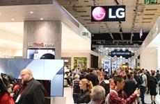 LG Electronics đạt doanh thu kỷ lục trong quý 3 năm 2019