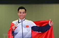 Việt Nam chính thức có tấm vé thứ 2 tham dự Olympic 2020