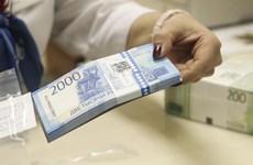 Nga, Thổ Nhĩ Kỳ ký thoản thuận giao dịch bằng đồng tiền 2 nước