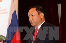 Đại sứ quán Việt Nam tại LB Nga thúc đẩy quan hệ với CH Kalmykia