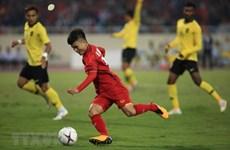 Nhìn lại những trận gặp Malaysia của Việt Nam dưới thời Park Hang-seo