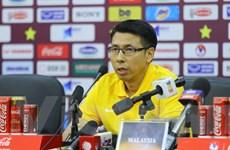 HLV Malaysia: Thua ở Mỹ Đình là quá khứ, chúng tôi sẽ thắng Việt Nam