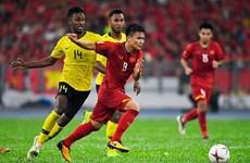 Xem trực tiếp trận Việt Nam-Malaysia tại vòng loại World Cup 2022