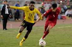 Lịch thi đấu vòng loại World Cup 2022: Tâm điểm Việt Nam-Malaysia