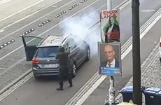 Nghi phạm nổ súng ở Đức đã đăng 'tuyên ngôn bài Do Thái' trước 1 tuần