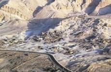 Ai Cập phát hiện khu công nghiệp có niên đại hàng nghìn năm tuổi