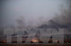 Thổ Nhĩ Kỳ tấn công người Kurd: Lo ngại về mối đe dọa của tàn quân IS