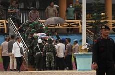 Indonesia bắt giữ nhiều đối tượng sau vụ tấn công Bộ trưởng An ninh