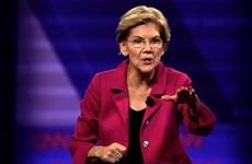 Nhiều cử tri đảng Dân chủ đặt kỳ vọng vào ứng cử viên Warren