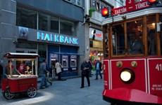 Diễn biến mới làm gia tăng căng thẳng ngoại giao Mỹ-Thổ Nhĩ Kỳ