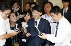 Hàn Quốc-Nhật Bản nhất trí duy trì trao đổi và tham vấn ngoại giao