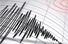 Động đất mạnh tại Philippines, không ban bố cảnh báo sóng thần