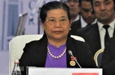 Phó Chủ tịch Quốc hội phát biểu tại Đại hội đồng IPU-141