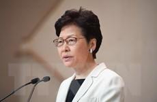 Hong Kong khẳng định vị thế trung tâm tài chính không bị lung lay