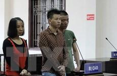 Hòa Bình: Hai đối tượng mua bán ma túy nhận mức án tù chung thân