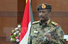 Chủ tịch Hội đồng chủ quyền Sudan tuyên bố ngừng bắn toàn quốc