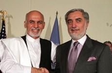 Bầu cử tổng thống Afghanistan: Lùi thời hạn công bố kết quả sơ bộ