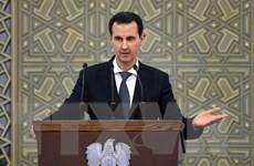 Tổng thống Syria tuyên bố đáp trả cuộc xâm lược của Thổ Nhĩ Kỳ