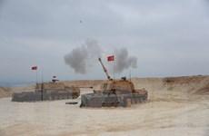Nga kêu gọi các bên tham chiến tại Syria kiềm chế tối đa