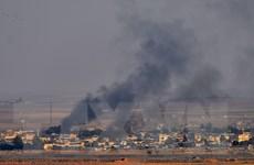 Syria: Hơn 200 dân thường thiệt mạng trong chiến dịch của Thổ Nhĩ Kỳ