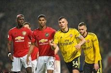 Premier League công bố lịch thi đấu khốc liệt dịp Giáng sinh, Năm mới